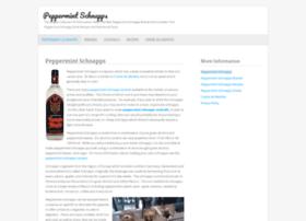 Peppermintschnapps.net thumbnail