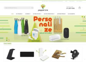 Pepperone.com.br thumbnail