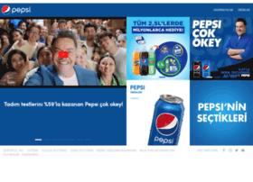 Pepsi.com.tr thumbnail