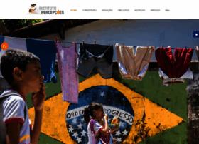 Percepcoes.org.br thumbnail