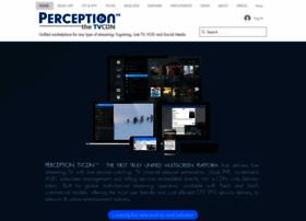 Perception.tv thumbnail