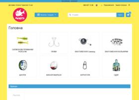 Perchik-fishing.com.ua thumbnail
