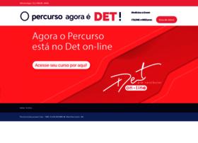 Percurso.com.br thumbnail