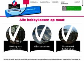 Perdok-kassen.nl thumbnail