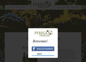 Peregoeperego.it thumbnail