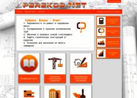 Perekos.net thumbnail