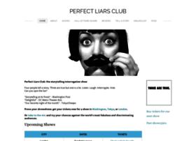 Perfectliarsclub.com thumbnail