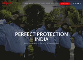 Perfectprotectionindia.com thumbnail
