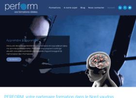 Perform-as.ch thumbnail