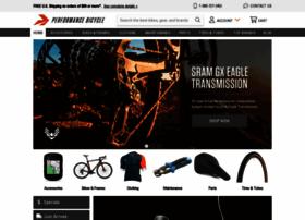 Performancebike.com thumbnail