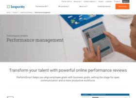 Performancereview.com thumbnail