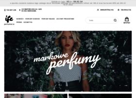 Perfumeriaife.pl thumbnail