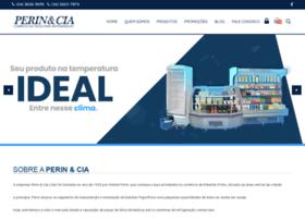 Perinecia.com.br thumbnail