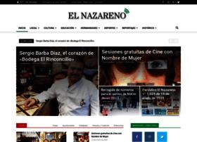 Periodicoelnazareno.es thumbnail