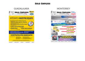 Periodicosoloempleos.com.mx thumbnail