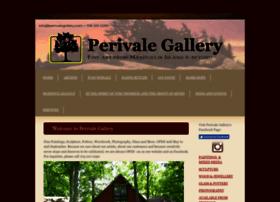 Perivalegallery.com thumbnail