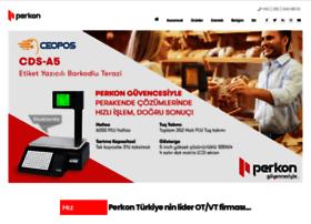 Perkon.com.tr thumbnail
