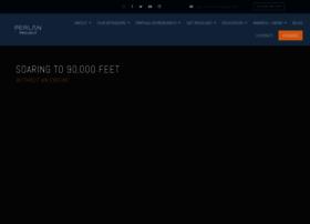 Perlanproject.org thumbnail