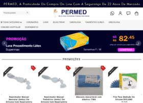 Permed.com.br thumbnail