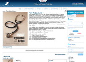 Permmedjournal.ru thumbnail