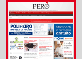 Perotorino.it thumbnail