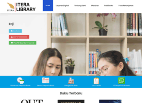 Perpustakaan.itera.ac.id thumbnail