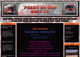 Perryhiway.org thumbnail