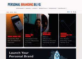 Personalbrandingblog.com thumbnail