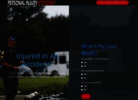 Personalinjuryattorney.pro thumbnail