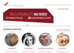 Personalittelaser.com.br thumbnail