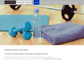 Personaltrainer-lutz.de thumbnail