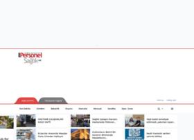 Personelsaglik.net thumbnail