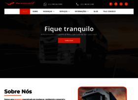 Personnalitetransportes.com.br thumbnail