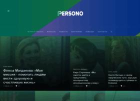 Persono.ru thumbnail