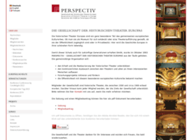Perspectiv-online.org thumbnail