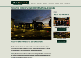 Pertbruce.co.uk thumbnail