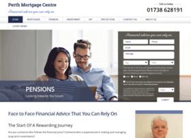 Perthmortgagecentre.co.uk thumbnail