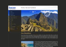 Peru-guide.de thumbnail