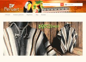 Peruart.pl thumbnail