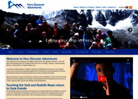 Perudiscoveradventures.com thumbnail