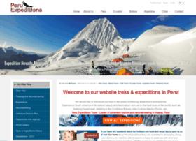 Peruexpeditions.pe thumbnail