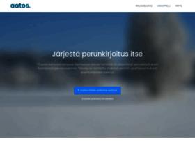 Perukirjanetissa.fi thumbnail