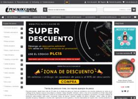 Pescaloccasione.es thumbnail