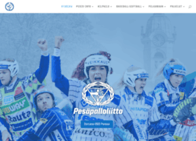 Pesis.fi thumbnail