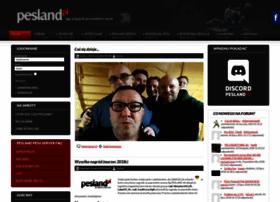 Pesland.pl thumbnail