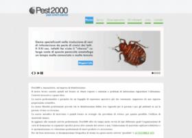 Pest2000.it thumbnail