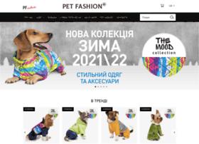 Pet-fashion.com.ua thumbnail