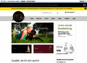 Pet-fit.net thumbnail