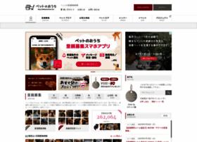 Pet-home.jp thumbnail