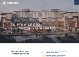 Petapolis.co thumbnail